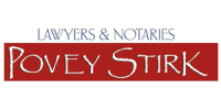 Povey-Stirk Lawyers & Notaries